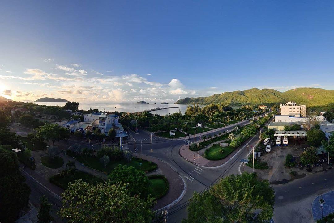 Du lịch Côn Đảo và khung cảnh nhìn từ cao tuyệt đẹp