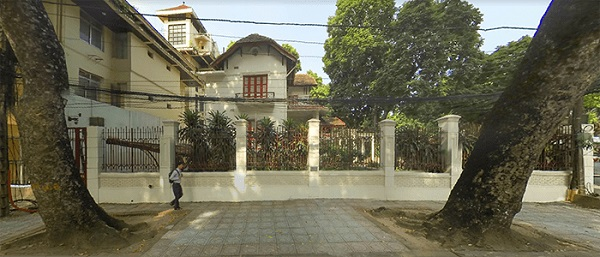 Đại sứ quán Singapore tại Việt Nam