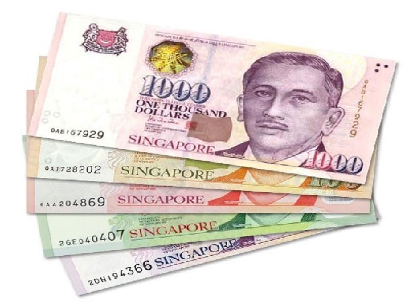 Tiền Singapore