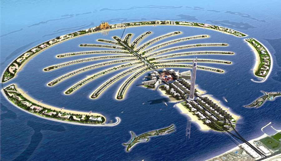Bán đảo Palm Jumeiah