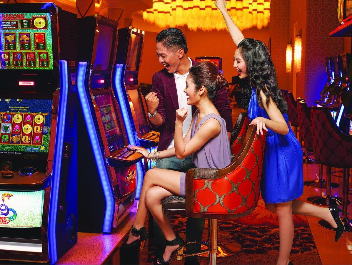 Những hoạt động giải trí hấp dẫn chỉ có tại The Grand Hồ Tràm Strip Resort