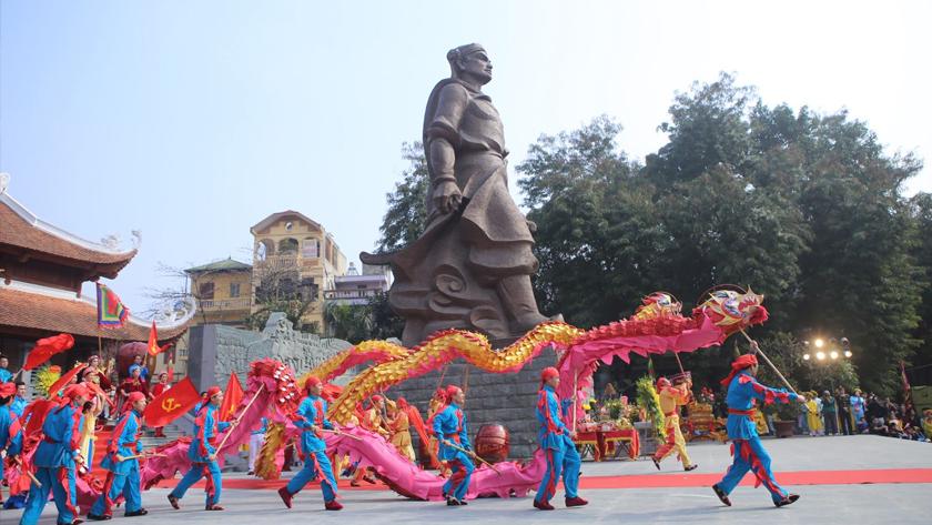 Các lễ hội ở Hà Nội