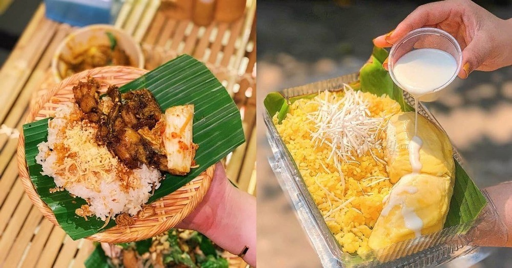 Món ăn sáng Sài Gòn ngon