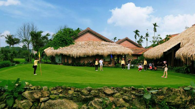 Asean Resort & Spa Thạch Thất