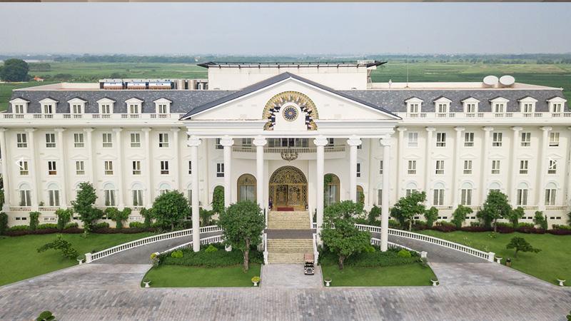 FLC Luxury Resort Vĩnh Phúc 5 sao