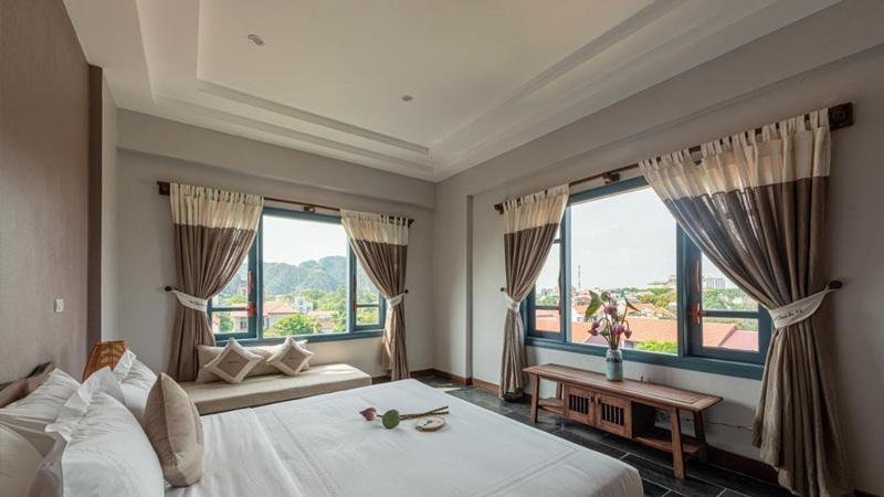 Le Clos Du Fil Hotel Ninh Binh