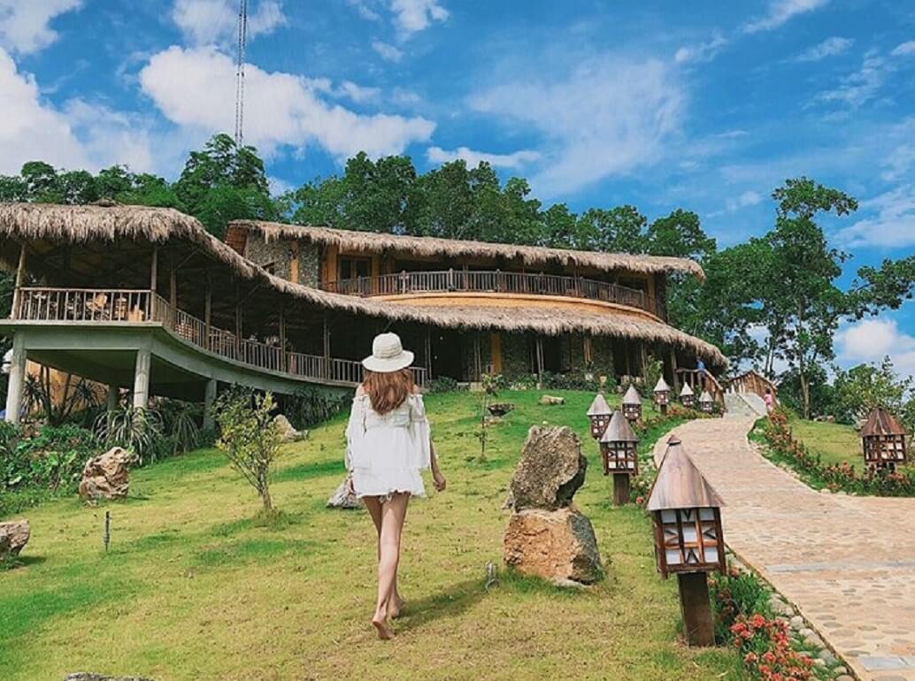 Mai Châu Hideaway - Vẻ đẹp hoang sơ và bình yên