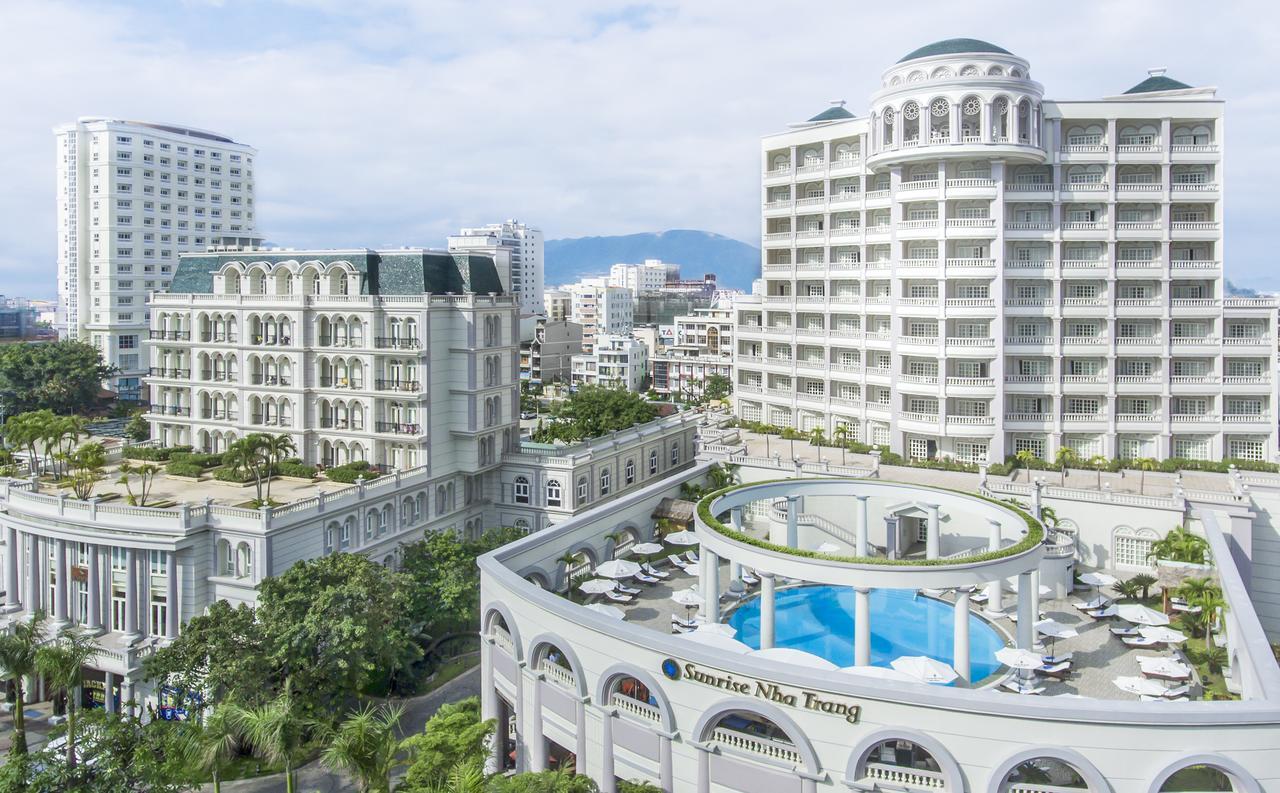 Sunrise Beach Nha Trang Hotel & Spa