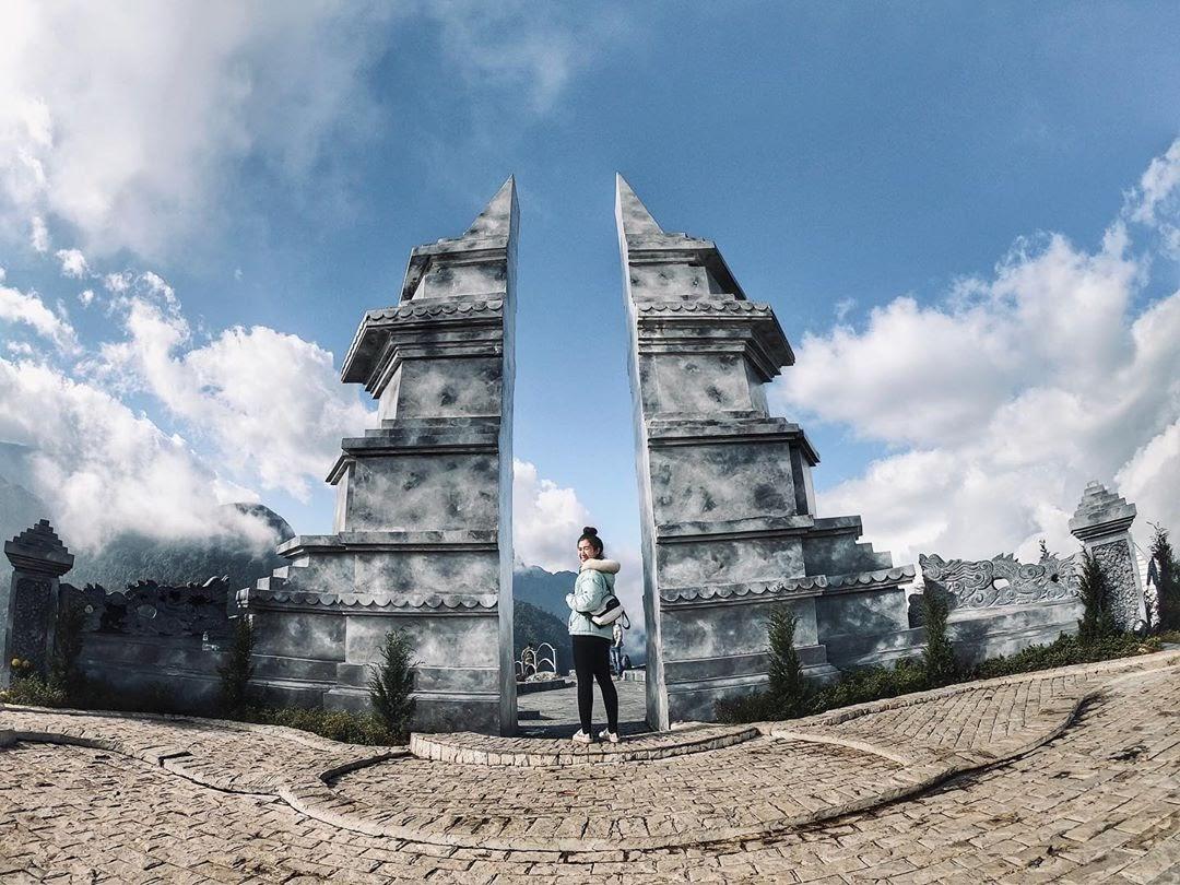 Du lịch Sapa khám phá cổng trời Sapa