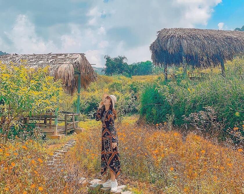 Bản Tà Phìn - Những nơi nên đi ở Sapa