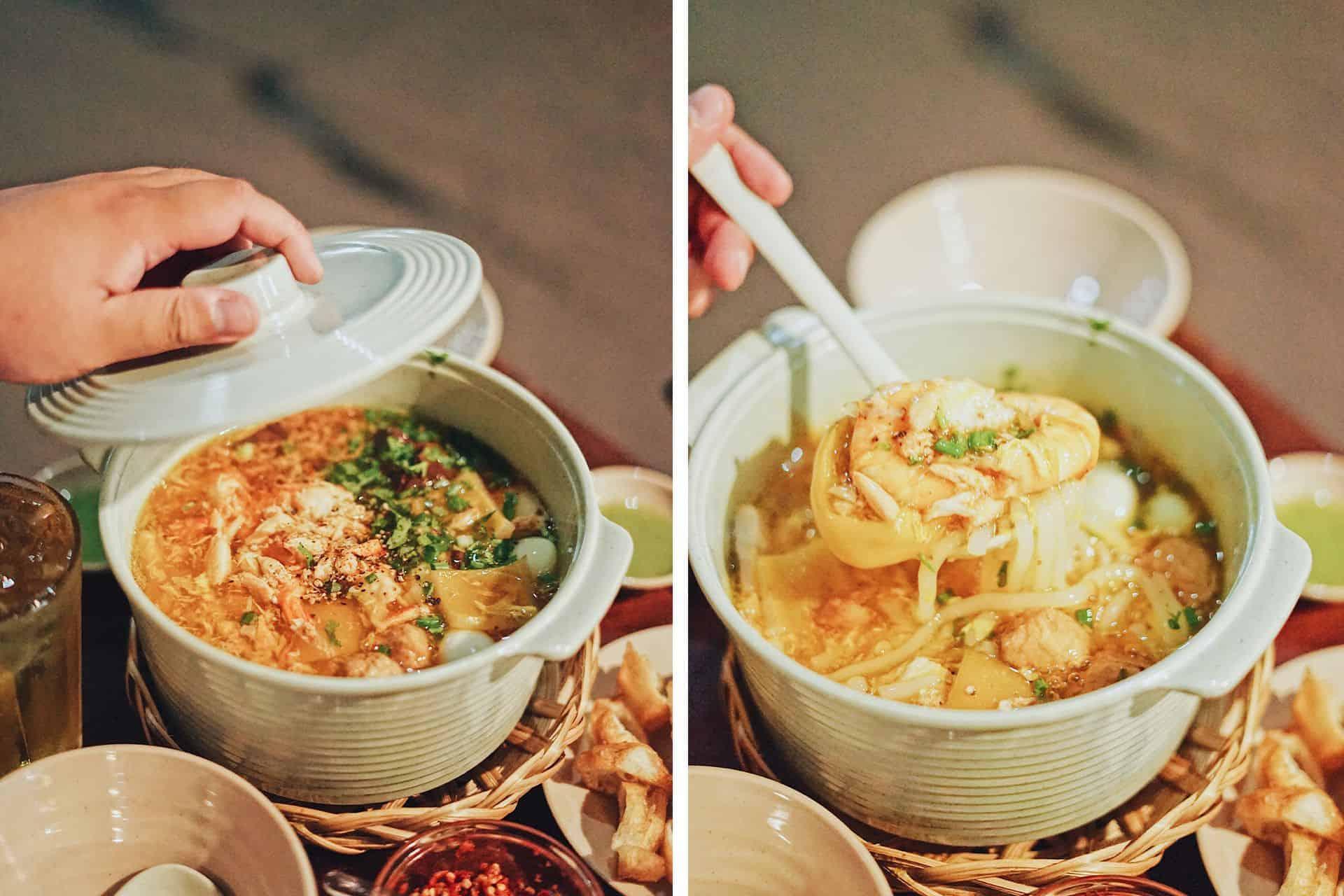 Món ăn ngon rẻ ở Sài Gòn không thể bỏ lỡ