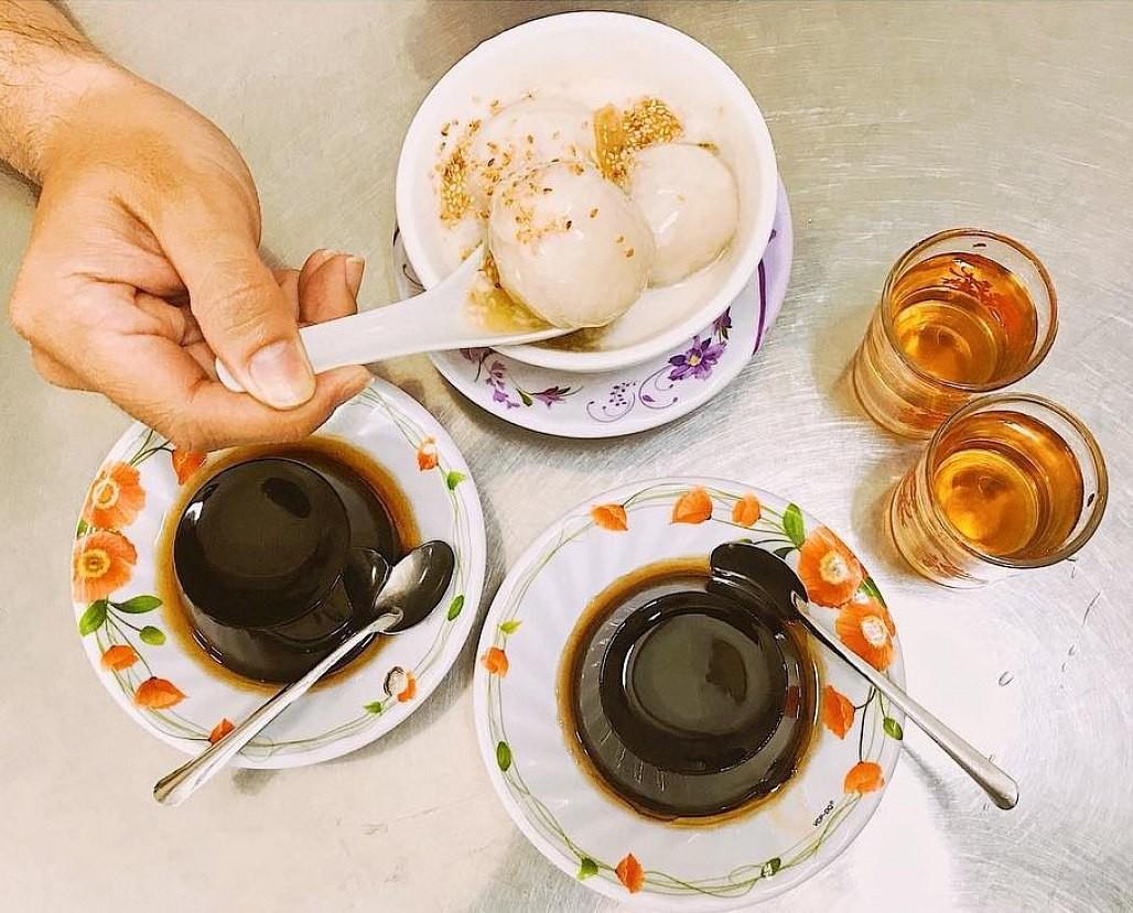 Những món chè ngon - bổ - rẻ chỉ có ở Sài Gòn