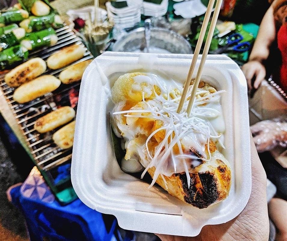 Món ăn ngon độc đáo ở Sài Gòn