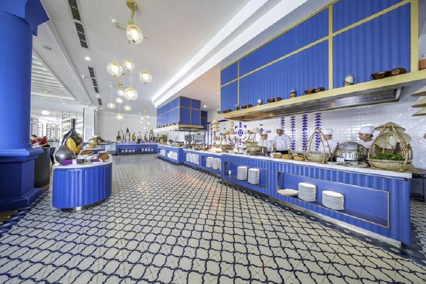 Nhà hàng Oceanus