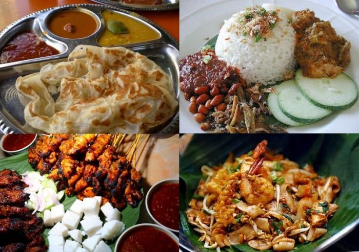 Những món ăn đặc sắc