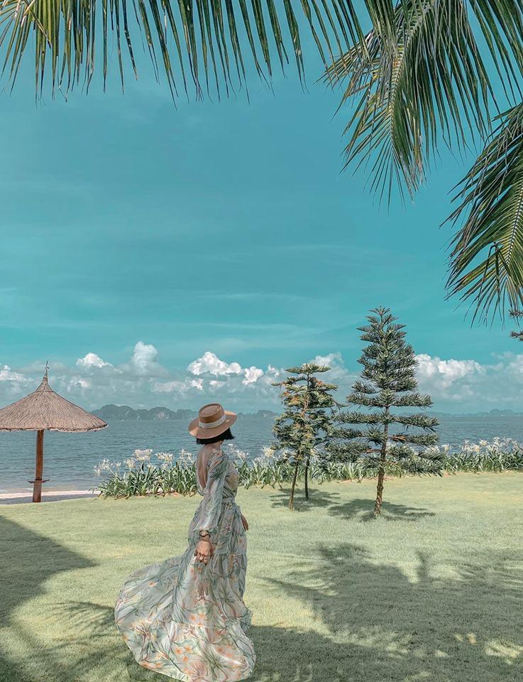 Tận hưởng kỳ nghỉ độc đáo giữa kỳ quan thiên nhiên thế giới Vịnh Hạ Long