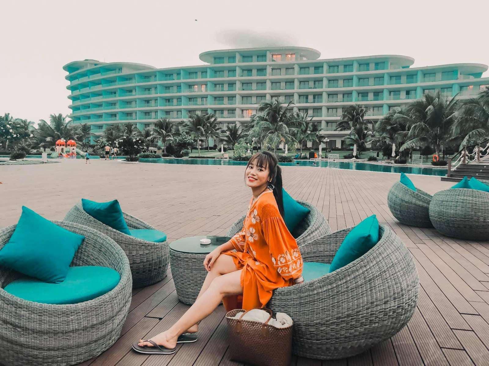 Đừng quên check-in khu nghỉ dưỡng 5* hiện đại FLC Luxury Quy Nhơn