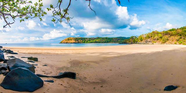 Đảo Côn Sơn hoang sơ