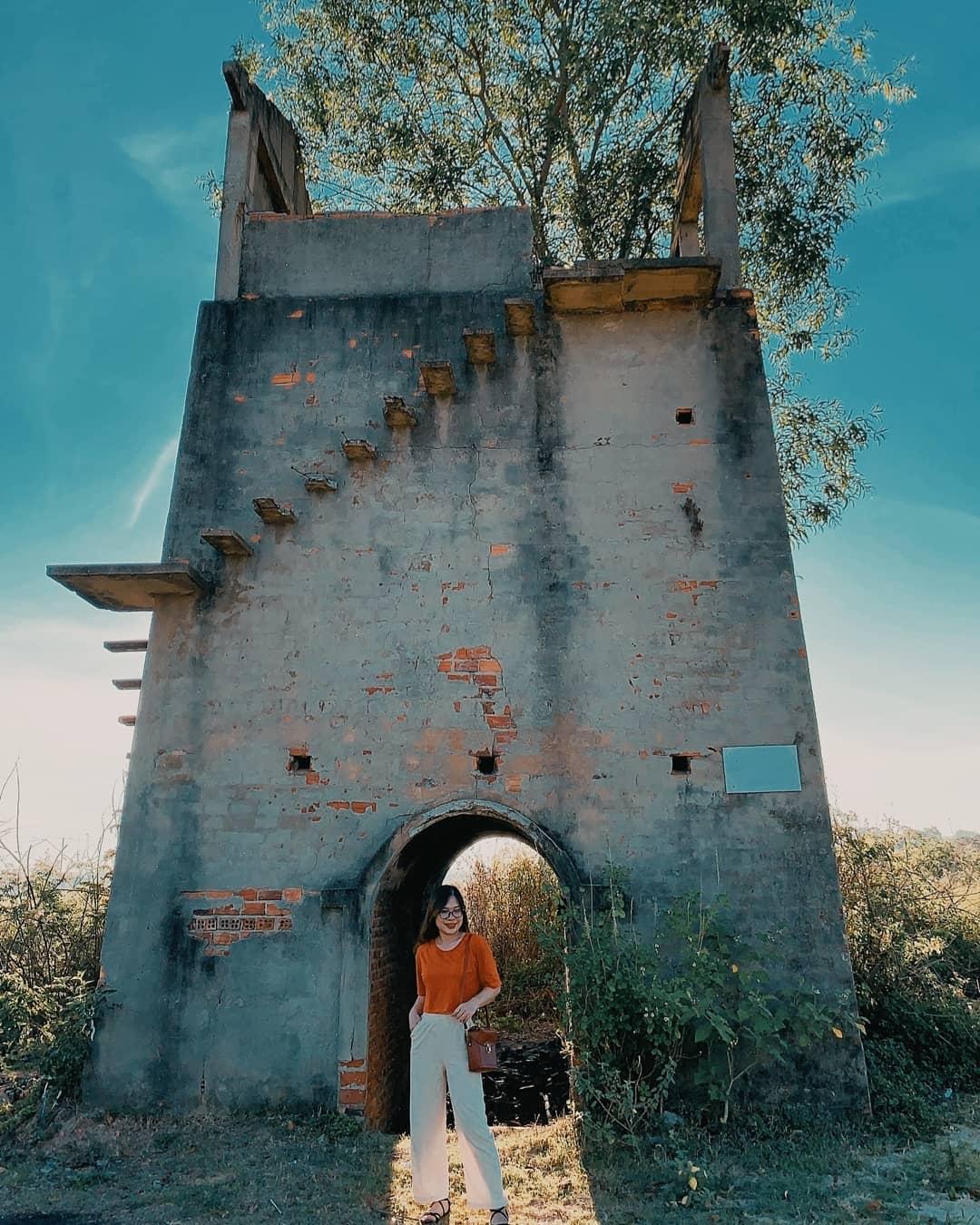 Lò gạch cũ Duy Vinh, Hội An