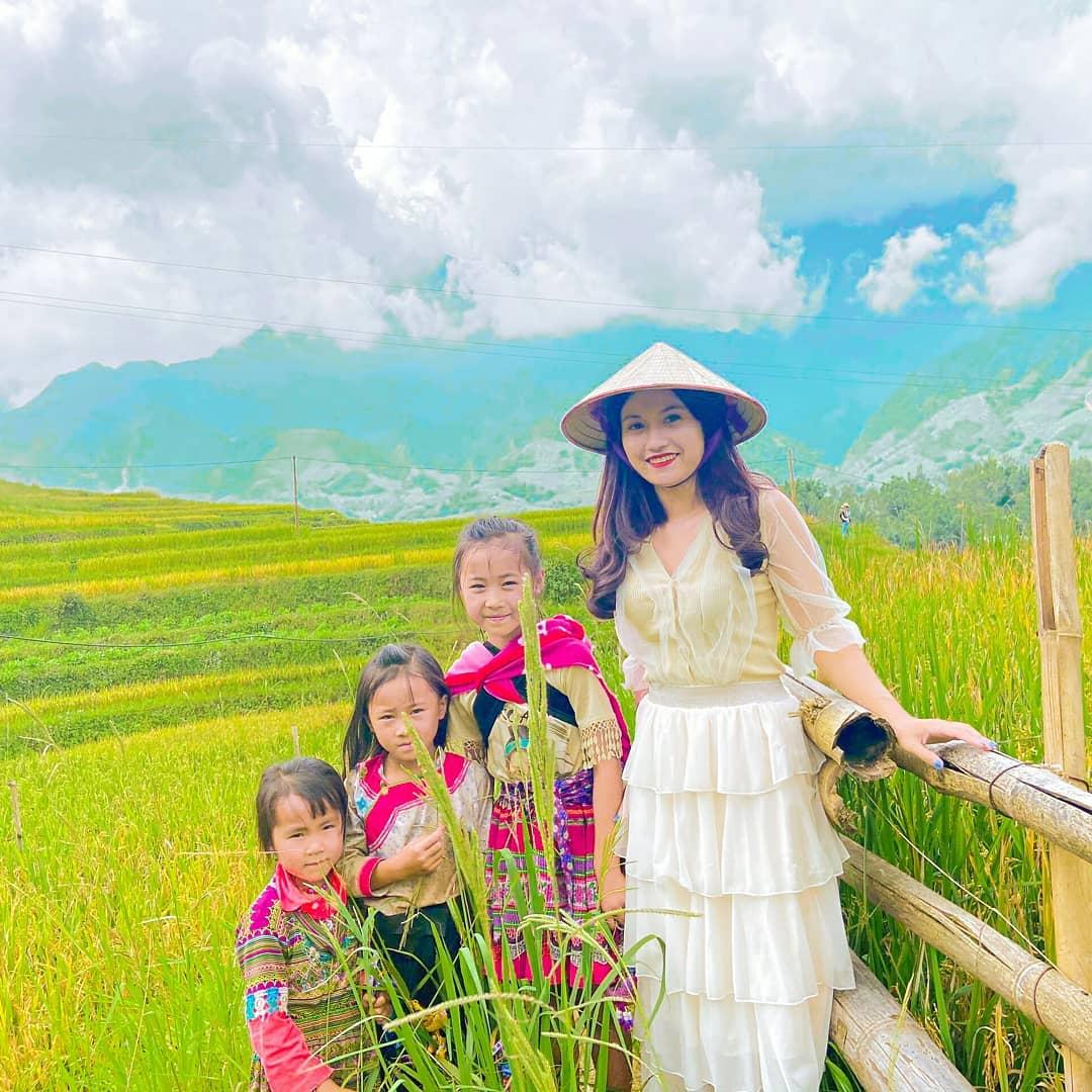 Trải nghiệm du lịch gần Hà Nội trong 2 ngày tại Sapa