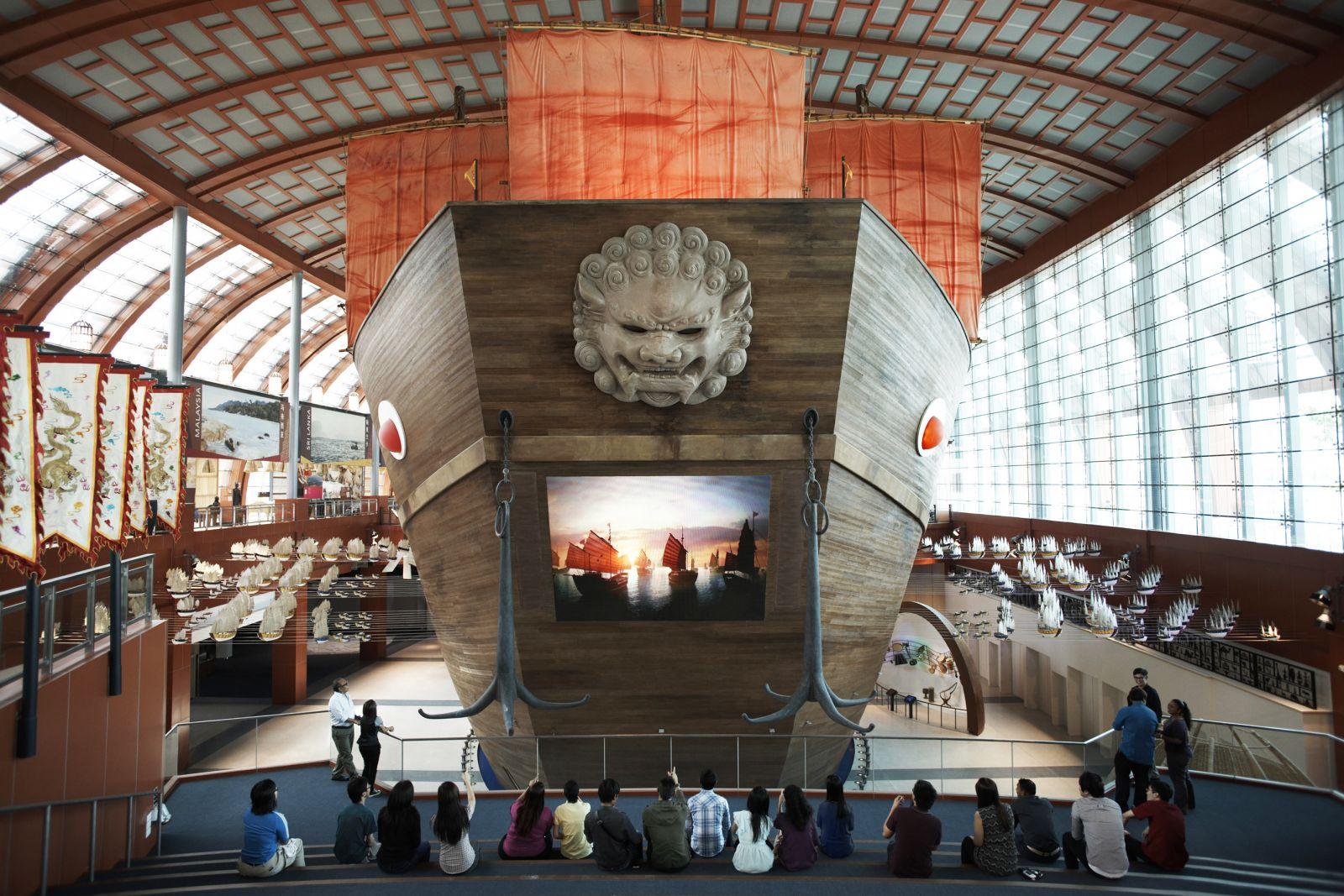 Maritime Experiental Museum
