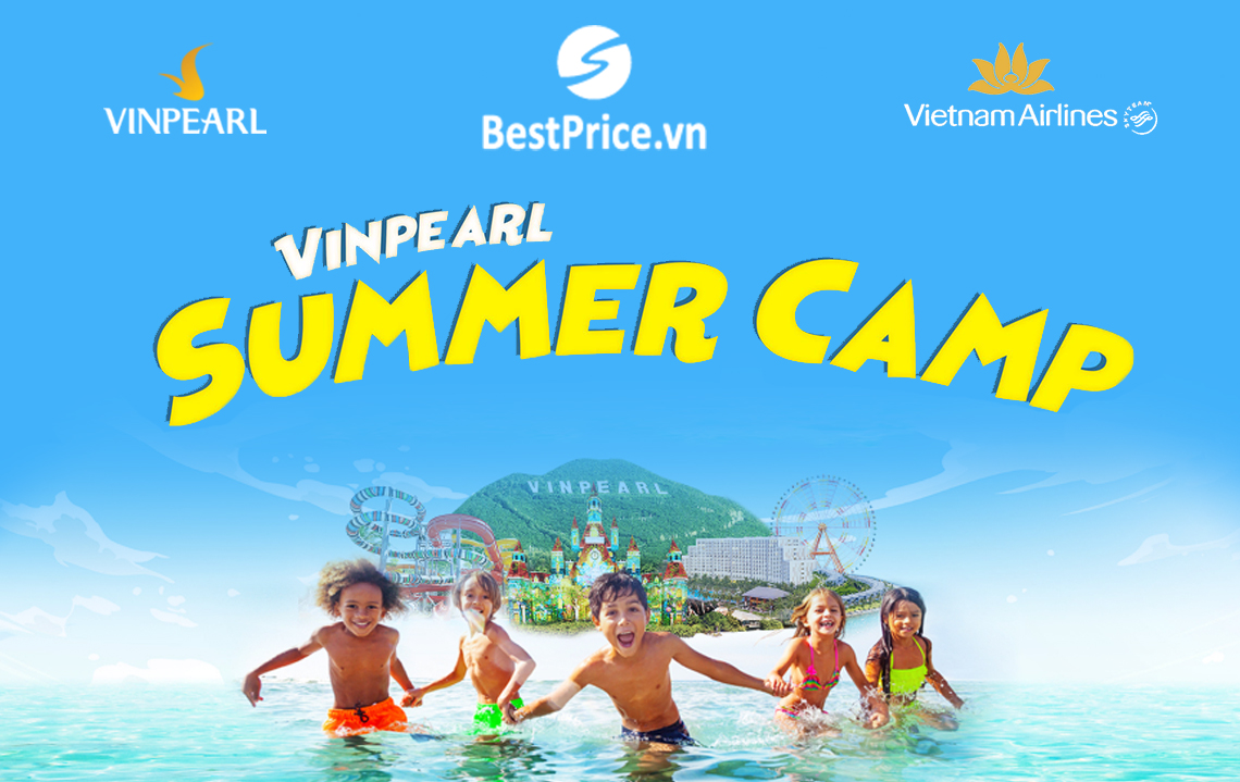 Vinpearl Summer Camp