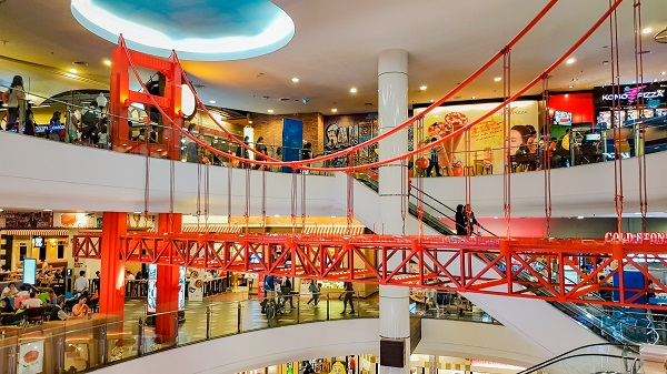 Terminal 21 có địa chỉ ở 88 Soi Sukhumvit 19, Khlong Toei Nuea, Watthana, Bangkok