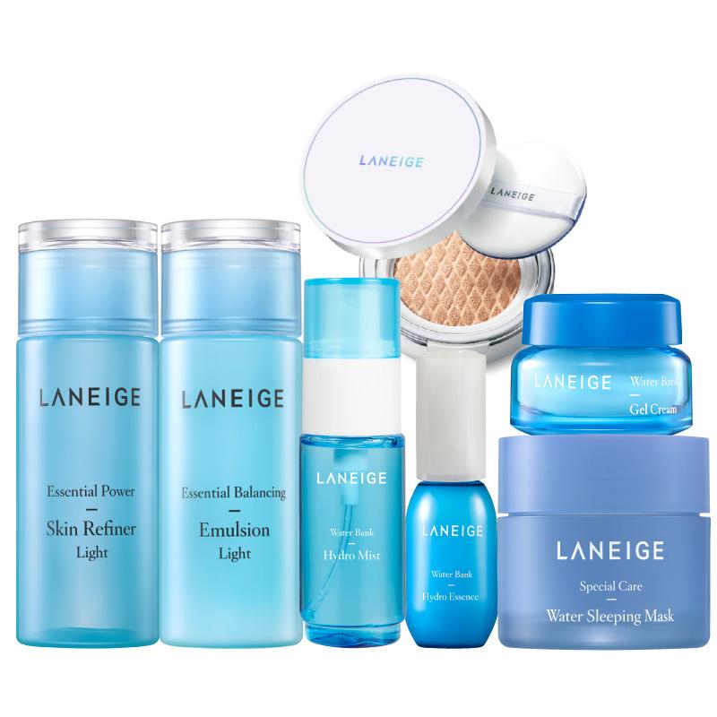 Sản phẩm đình đám từ thương hiệu Laneige