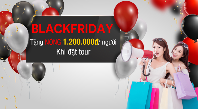 Blackfriday cùng BestPrice