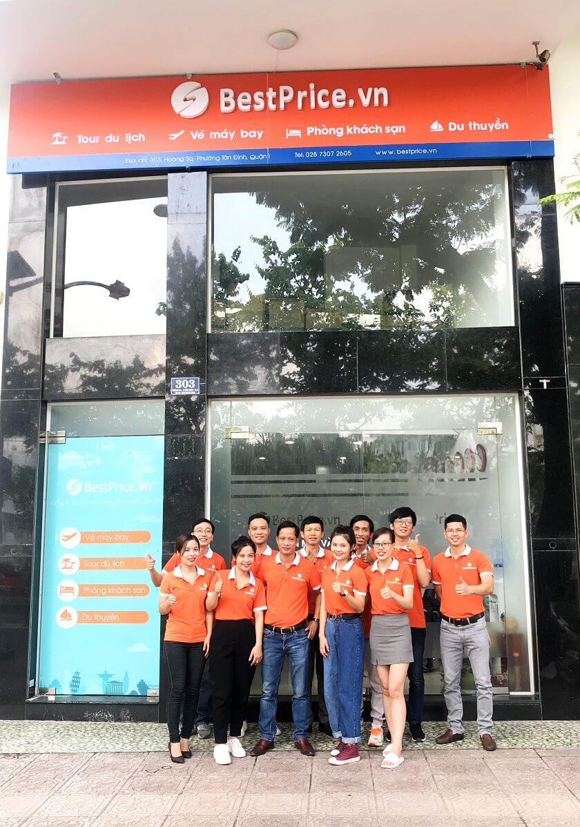 Văn phòng Hồ Chí Minh