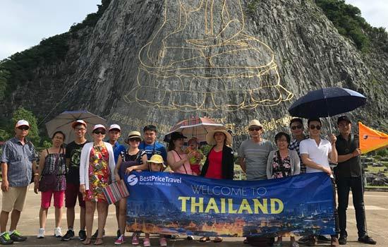 Du lịch Thái Lan cùng BestPrice