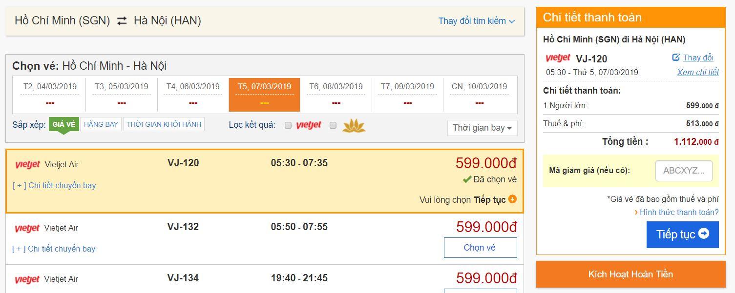 Đặt vé máy bay giá rẻ cùng BestPrice