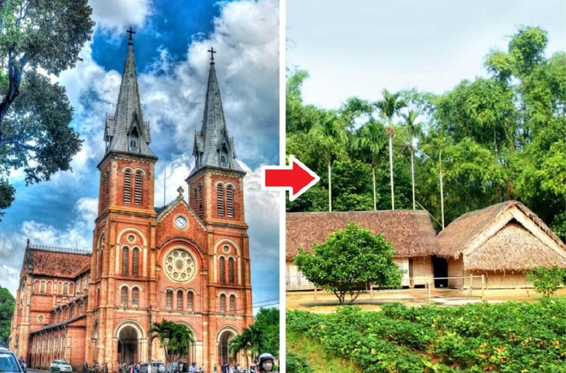 Vé máy bay giá rẻ từ Hồ Chí Minh đến Vinh