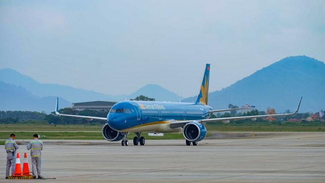 Đường bay TP. Hồ Chí Minh - Quảng Ninh sắp được khai trương