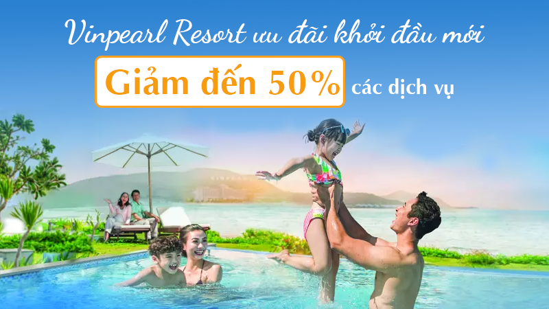 Vinpearl Resort