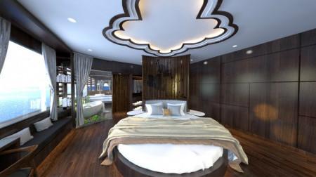 Free & Easy 3N2Đ: Du thuyền sang trọng Orchid + Cát Bà Island Resort