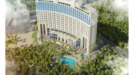 Combo 3N2Đ: FLC Hotel Hạ Long + Xe giường nằm khứ hồi