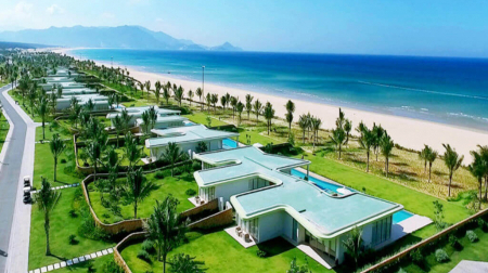 Combo 3N2Đ FLC Quy Nhon Beach & Golf Resort + Vé máy bay khứ hồi