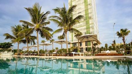 Combo Đà Nẵng 3N2Đ: Fusion Suites Đà Nẵng Beach 4* + Vé máy bay