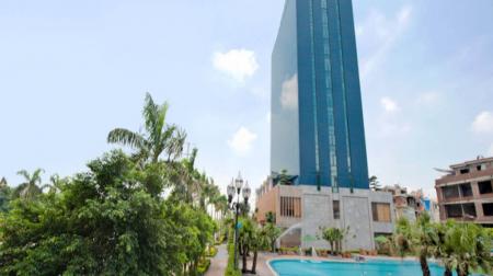 Combo 3N2Đ Khách sạn Mường Thanh Grand Đà Nẵng + Vé máy bay khứ hồi