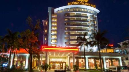 Combo 3N2Đ: Khách sạn Mường Thanh Holiday Huế + Vé máy bay khứ hồi