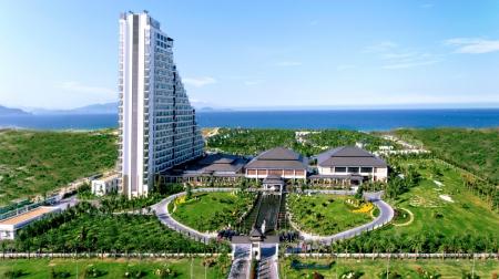 Combo 3N2Đ: Khu nghỉ dưỡng Duyên Hà Cam Ranh + Vé Máy bay khứ hồi
