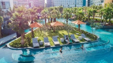 Combo Phú Quốc 3N2Đ: Premier Residences Phú Quốc Emerald Bay + Vé cáp treo Hòn Thơm + Aquatopia Water Park