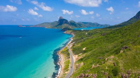 Combo Côn Đảo 2N1Đ: Khách sạn Nam Hải Côn Đảo 4* + Vé máy bay (Miễn phí xe đón tiễn sân bay)