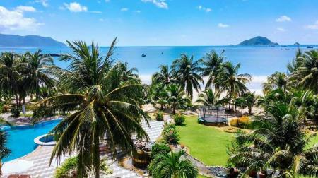 Combo Côn Đảo 2N1Đ: Côn Đảo Resort 3* + Vé máy bay (Miễn phí xe đưa đón sân bay)