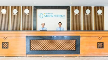 Combo Côn Đảo 3N2Đ: Khách sạn Sài Gòn Côn Đảo 3* + Vé máy bay khứ hồi