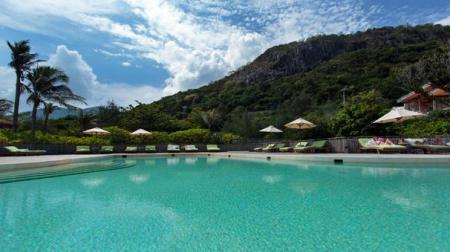 Combo Côn Đảo 3N2Đ: Khách sạn Six Senses Côn Đảo 5* + Vé máy bay khứ hồi