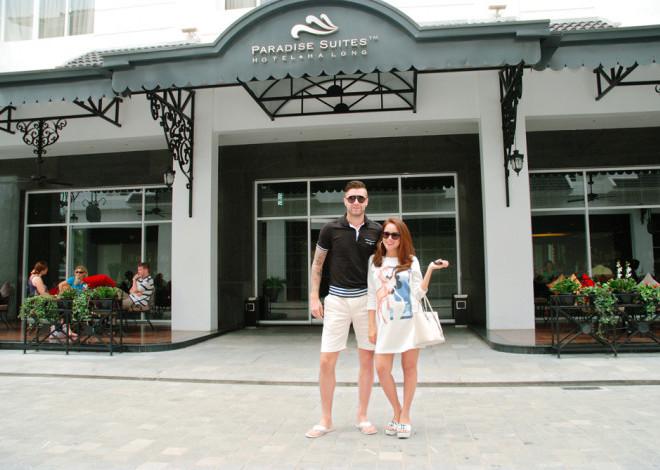 Paradise Suite Hotel
