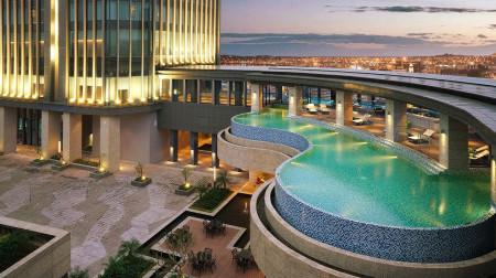 Free & Easy 2N1Đ: Vinpearl City Hotel + vé vui chơi Water Park
