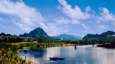 Free & Easy Hà Tĩnh 3N2Đ: Vinpearl Discovery Hà Tĩnh + 6 bữa ăn (Tặng vé vui chơi Công viên nước)